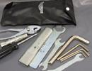メンテ、工具